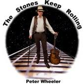 The Stones Keep Rolling de Peter Wheeler