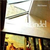 Dixit Dominus, Händel by Various Artists