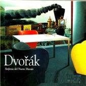 Sinfonía del Nuevo Mundo, Dvořák de Orquesta Sinfónica de la Radio Bávara