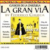 La Gran Via by Orquesta De Camara De Madrid