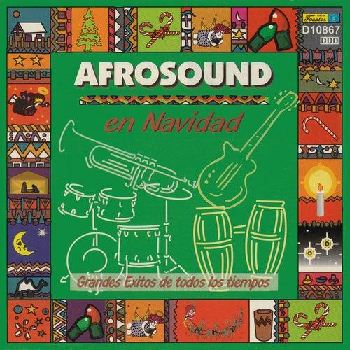 Afrosound en Navidad by Afrosound