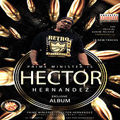 Hector Hernandez de Prime Minister