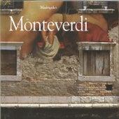 La Venexiana, Monteverdi by Various Artists