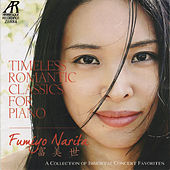 Timeless Romantic Classics for Piano by Various Artists