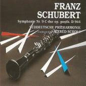 Franz Schubert by Süddeutsche Philharmonie