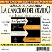 La Cancion del Olvido by Orquesta De Camara De Madrid