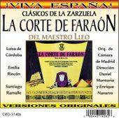 La Corte del Faraon by Orquesta De Camara De Madrid