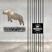 Friday 13 / Camel fra Compas Polysorb