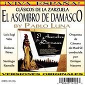 El Asombro de Damasco by Orquesta De Camara De Madrid