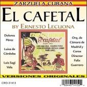 El Cafetal by Orquesta De Camara De Madrid