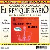 El Rey Que Rabió by Orquesta De Camara De Madrid