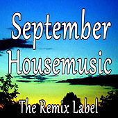 September Housemusic (Compiled by Cristian Paduraru) de Various Artists
