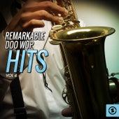 Remarkable Doo Wop Hits, Vol. 4 de Various Artists