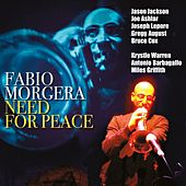Need for Peace by Fabio Morgera