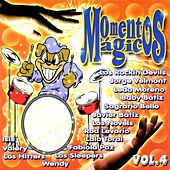 Momentos Mágicos, Vol. 4 von Various Artists