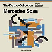 The Deluxe Collection by Mercedes Sosa