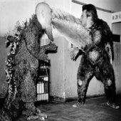 Godzilla - Single by Gargamel!