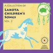 A Collection of Lakota Children's Songs, Vol. 2 de Various Artists