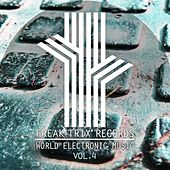 World Electronic Music, Vol. 04 - EP by Various Artists