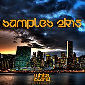 Samples 2K15 - EP von Various Artists