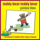 Teddy Bear Teddy Bear - Golden Time by Kidzone