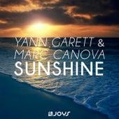 Sunshine de Yann Garett Marc Canova
