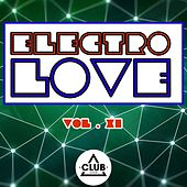 Electro Love, Vol. 11 von Various Artists