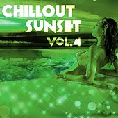 Chillout Sunset, Vol. 4 - EP by Various Artists