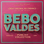 My Life (The Greatest Hits Of Bebo Valdes) de Bebo Valdes