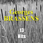 Georges Brassens (13 Hits) de Georges Brassens