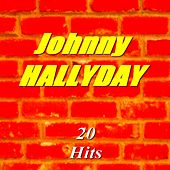 Johnny hallyday (20 hits) di Johnny Hallyday