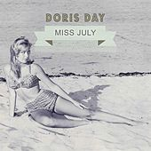 Miss July by Doris Day