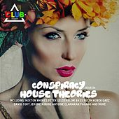 Conspiracy House Theories Issue 06 by Various Artists