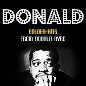 Golden Hits by Donald Byrd