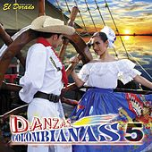 Danzas Colombianas, Vol. 5 de Various Artists