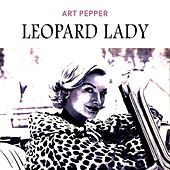 Leopard Lady by Art Pepper