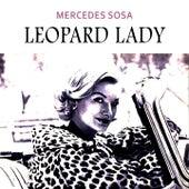 Leopard Lady by Mercedes Sosa