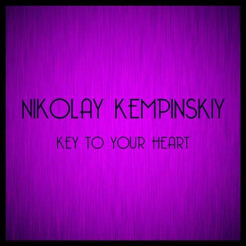 Key to Your Heart by Nikolay Kempinskiy