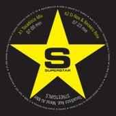Streetgirls - Taken from Superstar Recordings von Tocadisco