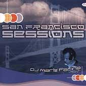 San Francisco Sessions by Mark Farina