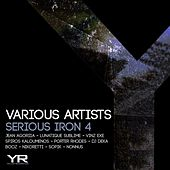 Serious Iron 4 - Single by Various Artists