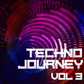 Techno Journey, Vol. 3 - EP von Various Artists