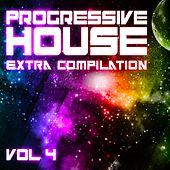 Progressive House Extra Compilation, Vol. 4 - EP de Various Artists