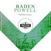 Ponto Final de Baden Powell