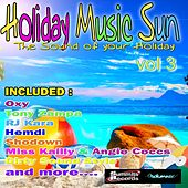 Holiday Music Sun, Vol. 3 by Various Artists