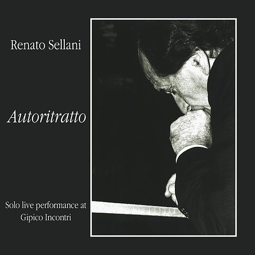 Autoritratto by Renato Sellani