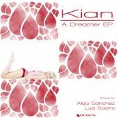 A Dreamer by Kian