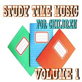 Study Time Music for Children, Vol. 1 de Jason Jackson