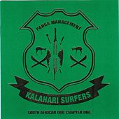 Panga Management South African Dub Chapter One by Kalahari Surfers