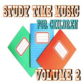 Study Time Music for Children, Vol. 2 de Jason Jackson